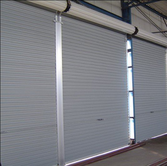 Steel Roller Shutter Automatic Door Companyautomatic