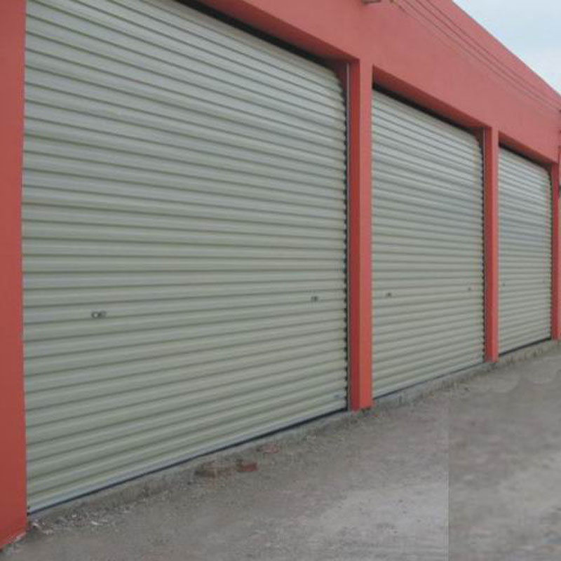 Steel roller shutter automatic door companyautomatic door company - The rolling shutter home in bohemia ...