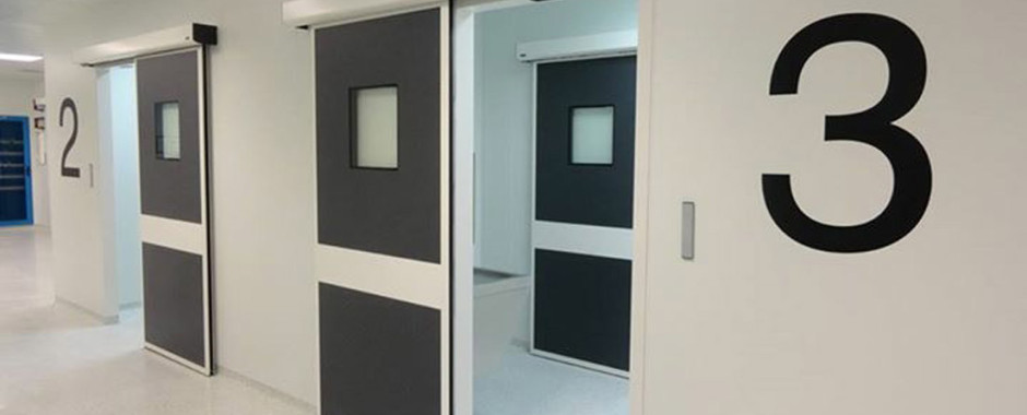 Home Automatic Doors Company Sliding Doors